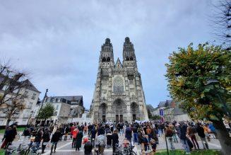 Manifestation pour la messe à Perpignan, Tours, St Maur des Fossés, Toulon