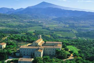 Les (vraies) abbayes en Provence et leurs (bons) vins