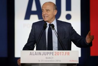 Nicolas Dupont-Aignan, ministre de la Défense d'Alain Juppé ?
