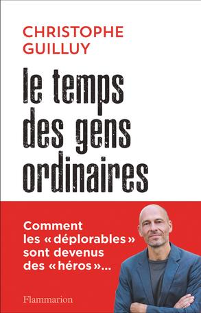 Christophe Guilluy : Une recomposition sociale par le bas est en train de s'effectuer