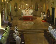 La créativité est constitutive de la nouvelle liturgie