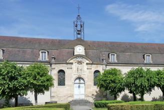 La résidence St-Benoit pour les séniors catholiques