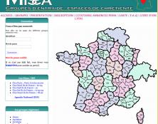 Relance du réseau d'entraide de la région Centre Val de Loire : Missa/NOBIS