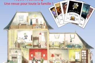 Foyers Ardents, une revue pour toute la famille