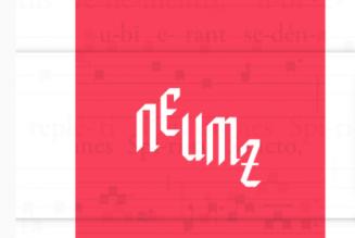 Neumz: l'intégrale du chant grégorien disponible dans votre poche