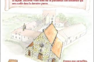 Un appel du carmel d'Alençon