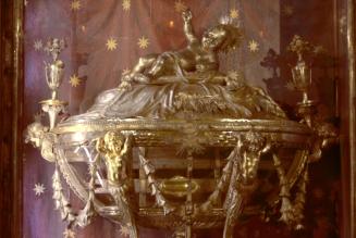 De Rome, vidéo des reliques de la Crèche