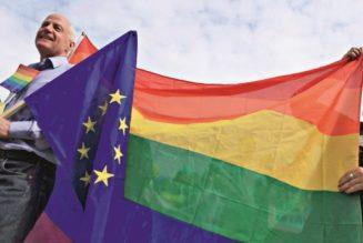 La diplomatie française sous l'emprise de l'idéologie LGBT ?