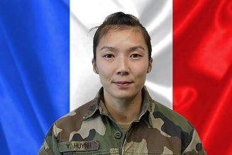 Une cagnotte a été ouverte pour aider la famille du sergent et mère de famille Yvonne Huynh, mort pour la France au Mali