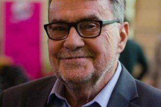 L'ex-sénateur Jean-Pierre Michel est mort
