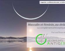 La différence des sexes (partie 2): une vidéo des Antigones