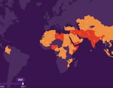 Plus de 340 millions de chrétiens sont persécutés et discriminés