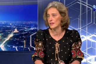 La généticienne Alexandra Henrion-Caude censurée sur Youtube