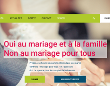 Suisse : Le diocèse de Coire soutient le référendum contre la dénaturation du mariage