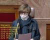Emmanuelle Ménard défend les racines chrétiennes de la France à l'Assemblée nationale