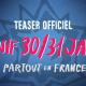 Manifestations les 30 et 31 janvier dans toute la France