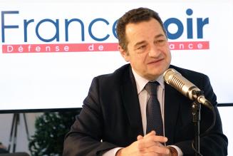 Jean-Frédéric Poisson appelle à la désobéissance civile