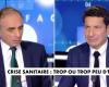 Eric Zemmour face à David Lisnard : « Le nouvel Etat français, ce sont des managers administratifs qui pondent des normes »