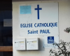 Montpellier : profanation de l'église Saint-Paul à la Mosson
