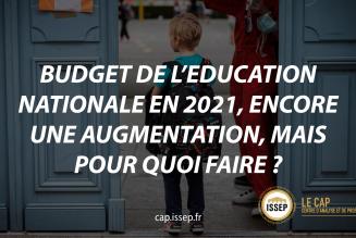 La France a l'un des budgets « éducation » les plus élevés au monde : mais pour quoi faire ?