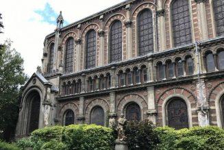Lille: La chapelle Saint-Joseph va être rasée
