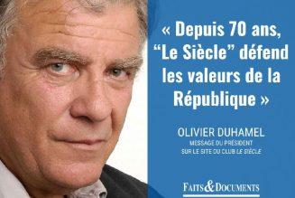 """DSK et pédophilie : une partie de la gauche """"morale"""" savait et sait encore beaucoup de choses"""