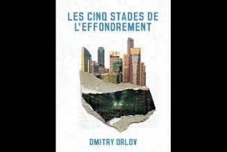 COVID : le nouveau stade de l'effondrement ? Alain Juillet (ex-DGSE)