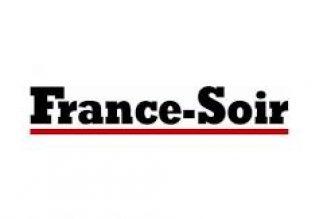 Menace sur France Soir