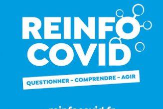 Balance bénéfice/risque concernant le vaccin sur le COVID