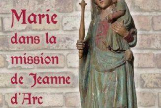 La Vierge Marie et la Pucelle d'Orléans : des vierges protectrices de la France