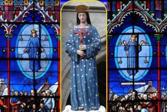 9 – 17 janvier Neuvaine de prière à ND de Pontmain