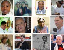 20 missionnaires tués en 2020