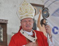 Contre le nouvel ordre mondial, le cardinal Sandoval Iñiguez appelle à ne pas vivre dans la peur