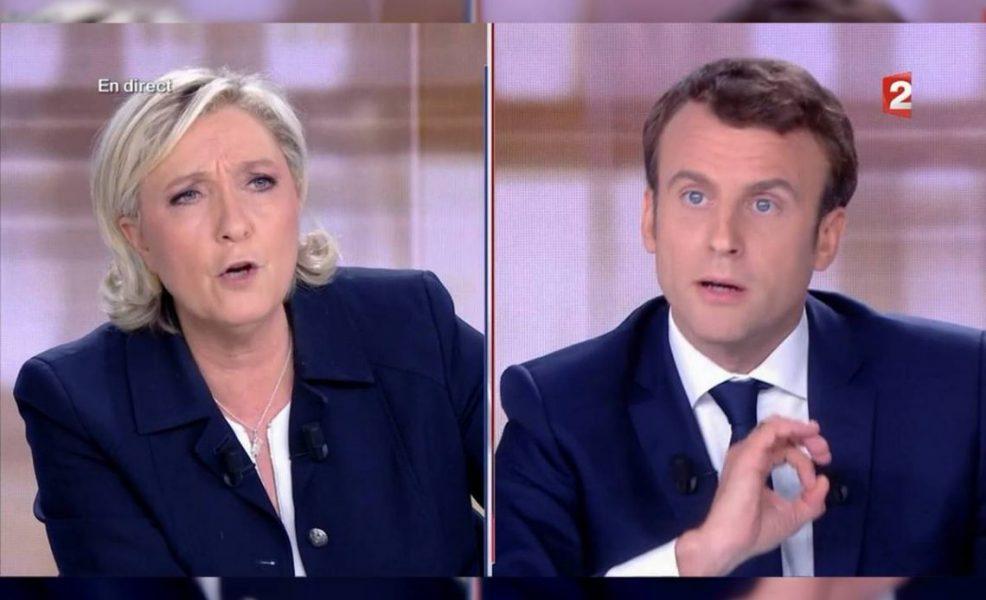 Emmanuel Macron prévient solennellement qu'il faudra accepter pacifiquement une éventuelle alternance en 2022