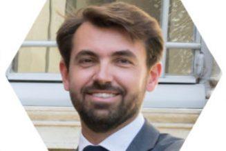 Thomas Schmitz, nouveau président d'Ichtus