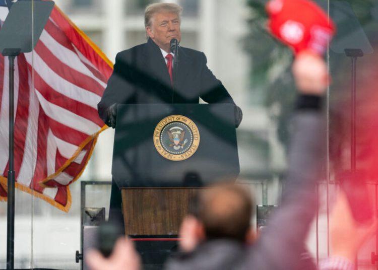 Nouvelle déclaration pro-vie de Donald Trump