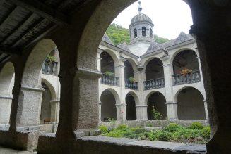 Le monastère de Sarrance (64) a besoin de dons pour sa restauration