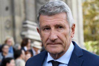 Le gouvernement veut la mort du hors-contrat : Philippe de Villiers porte plainte