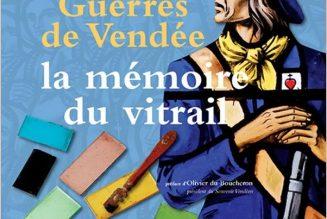 Les guerres de Vendée en vitraux