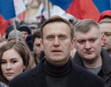 Bras de fer Navalny-Poutine : une intox médiatique