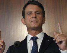 Assassinat de Pau :  le Soudanais était entré illégalement en France quand Manuel Valls était Premier ministre