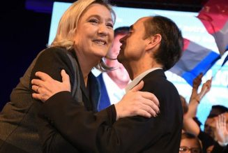 Réchauffement climatique entre Robert Ménard et Marine le Pen ?