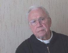 Décès du père Lecareux, fondateur de la Fraternité de la Transfiguration