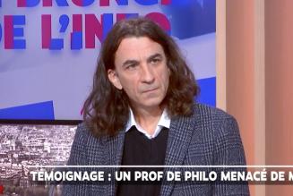 Trappes, vitrine de l'islamisation de la France