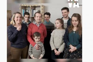 Les magnifiques voix de la famille Lefèvre