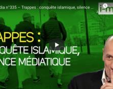 I-Média – Trappes : conquête islamique, silence médiatique