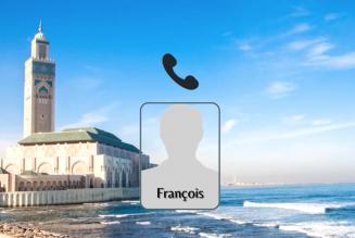 Un ex-musulman converti au christianisme témoigne avoir fuit le Maroc pour être baptisé