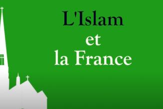 L'islam et la France