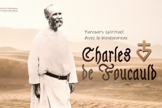 « Un amour vers le plus grand sacrifice »