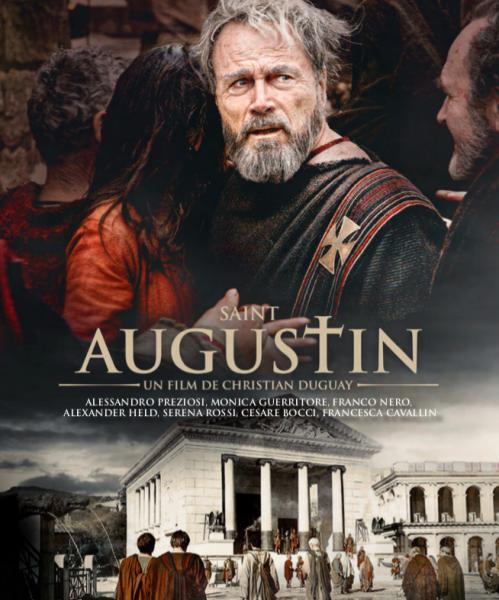 Saint Augustin, un saint pour notre temps